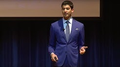 We're doomed if solar energy stalls—here's how to keep it rising | Varun Sivaram | TEDxYale