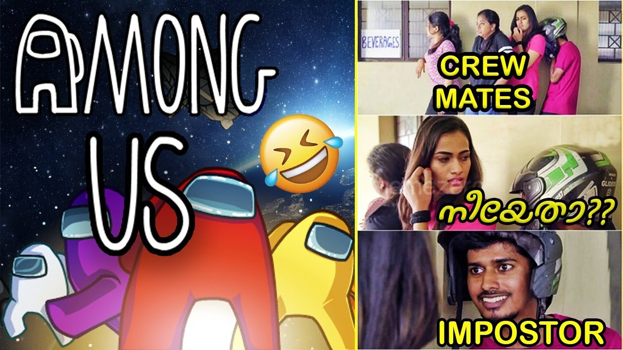 Among Us PC | ആരാണ്.. ആരാണ്.. ആരാണാ IMPOSTOR 😜| Malayalam Gameplay Live