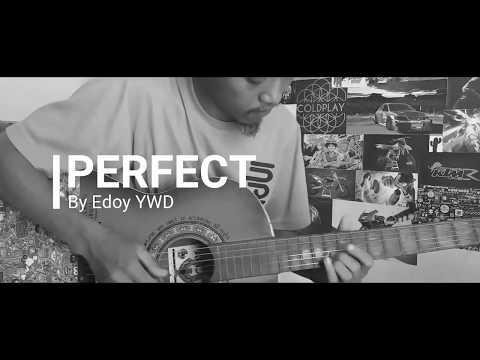 Belajar Chord Gitar Perfect - Simple Plan Gampang Banget