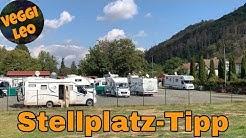 Wohnmobilstellplatz in Bad Harzburg | Niedersachsen | Deutschland