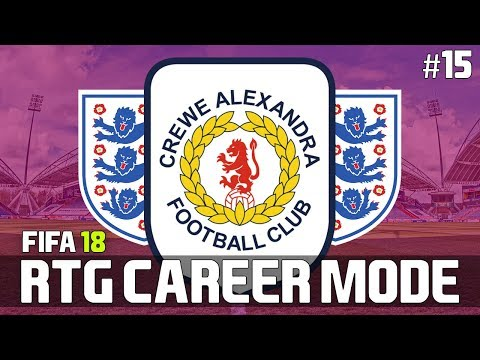 FIFA 18 RTG Career Mode | Episode 15 | PACE IS DEADLY IN LEA