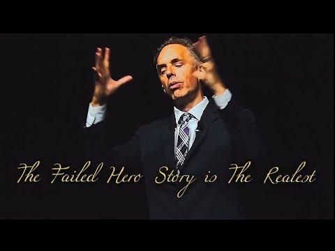 znana marka specjalne wyprzedaże ceny detaliczne The Failed Hero Story of Crumb   Jordan Peterson