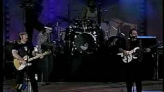 Creedence Clearwater Revisited - Cotton Fields - Live Festival de Viña del Mar Chile 1999
