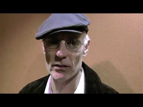 Darfur  Matt Frewer The Enthusiast
