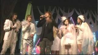きらりん☆レボリューション ファイナルステージ Milky Way, SHIPS Yamac...