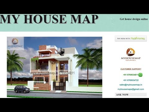 my house map   online house design service provider