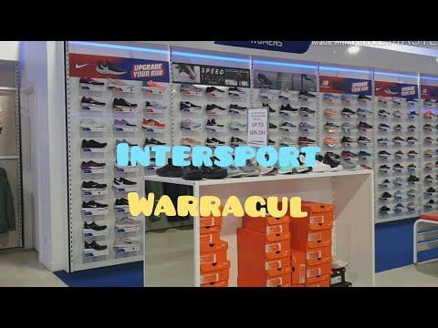Intersport At Warragul // Vic Australia
