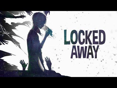 Nightcore - My Pain Locked Away (fabian Secon) - Lyrics