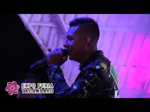 KOMEZON MUSICAL SI NO SABIAS AMAR EXPO TACAMBARO