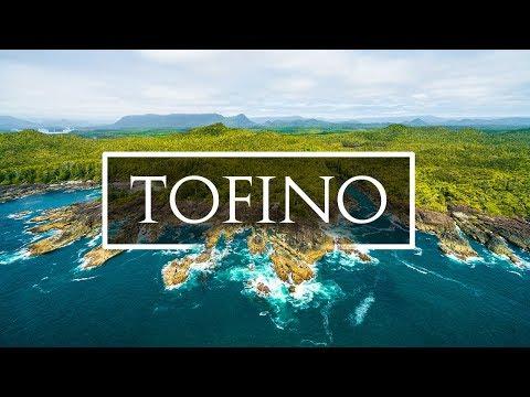 TOFINO | Vancouver Island
