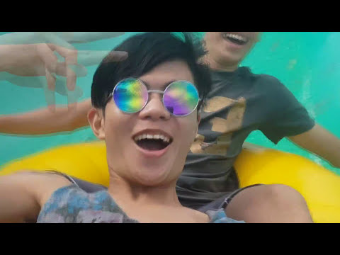 Splash Island with Barkada Vlog (A COOL WATER PARK IN PHILIPPINES)