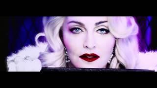 Madonna - HeartBreakCity (Dubtronic Memory Hunting Remix)