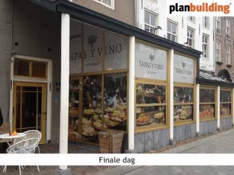Keuken Outlet Store : Planbuilding in de keuken youtube