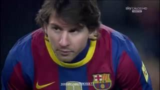 مباراة برشلونة وريال مدريد 5-0 تعليق الشوالي 1080-HD