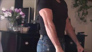 How to adjust y๐ur low back, wearing jeans