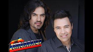 LOS TEMERARIOS!!!!! EN DONDE ESTAS....2013