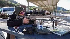 Range VLOG #088 - Vudoo Gun Works V-22 at 100 yards