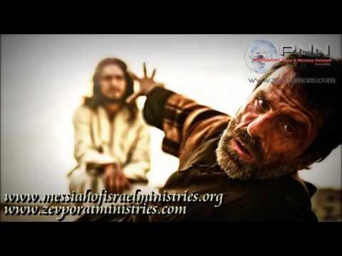 Jewish Rabbi has Found the MESSIAH!(Short Documentary)
