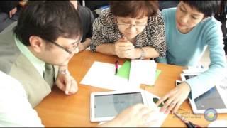 Smart-обучение в системе повышения квалификации педагогов