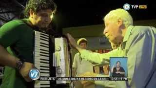 """Visión 7 - El documental """"Anconetani"""" estrena en el Gaumont"""