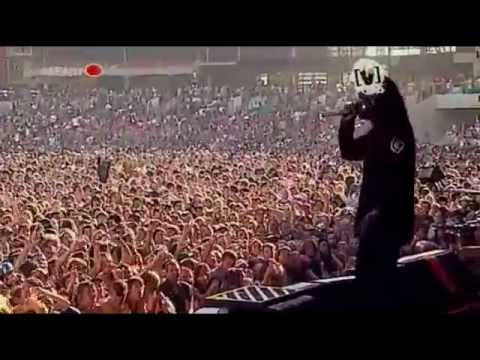 Slipknot - Eyeless - 04 - LIVE ( Big Day Out 2005 ) 360p HQ