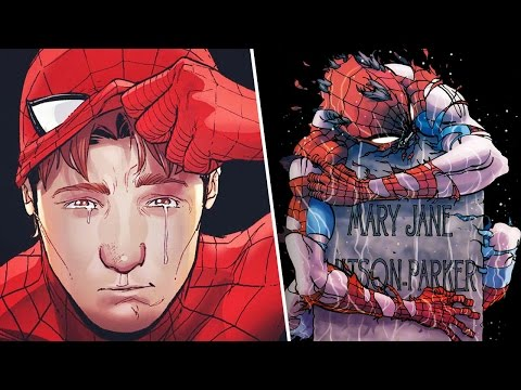 Thumbnail: 10 Things Marvel Wants You To FORGET About Spider-Man!