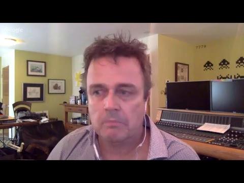 Composer Sean Callery chats '24: Legacy,' 'Homeland' and 'Designated Survivor'