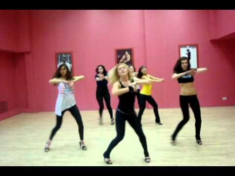 Kazaky - Love Choreography Maria Ivanova