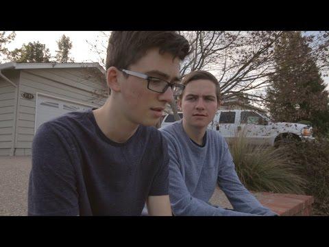 COMING OUT - Award Winning Short Film