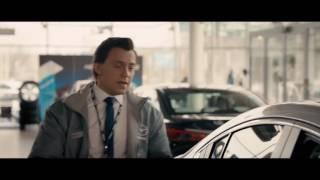 Самая креативная реклама автомобиля Мазда-6. Смотрится, как фильм!!! (часть 3).