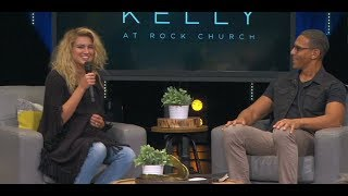 Rock Church - Special Guest Tori Kelly