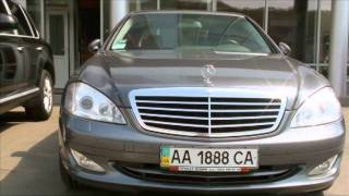 SIXT прокат авто с водителем(, 2011-09-13T10:28:10.000Z)