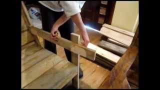 Build Your Own Rustic Couch -- Discover Cuenca Ecuador Blog