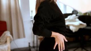 Черное платье «летучая мышь»(http://lilo.com.ua/product/platya::14/chernoe-plate-letuchaya-mysh::1346.html#.VJgES14iFA Невероятно красивое платье, которое волшебным образом..., 2014-12-22T11:46:56.000Z)
