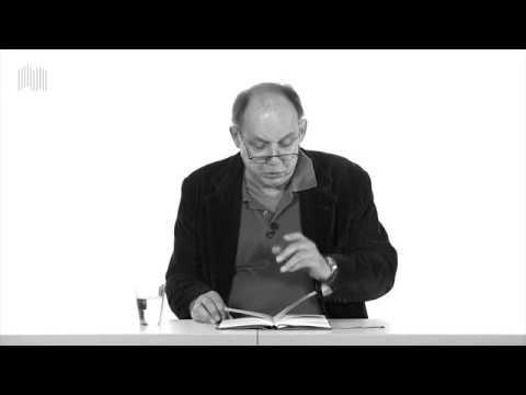Klaus Modick liest aus »Keyserlings Geheimnis«