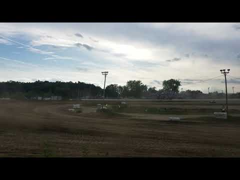 Oakshade Raceway BOSS Hot Laps 8/10/2019