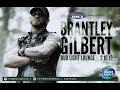 Capture de la vidéo Brantley Gilbert Answers Fan Questions