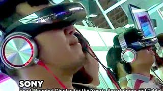 Tokyo Game Show 2013: Let the Gaming Begin! ★ WAO✦RYU! TV ONLY in JAPAN #15