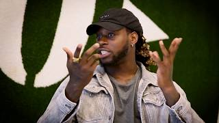 GMS Meets...Jay Ajayi | Part 1