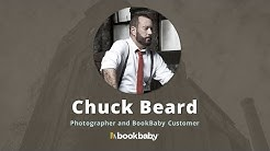 BookBaby Reviews - Self-Publishing My Photography Book - Chuck Beard
