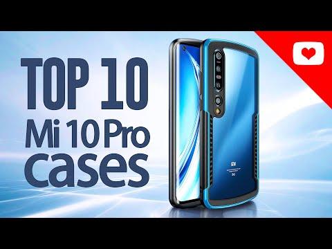 【Part #2】TOP 10 Xiaomi Mi 10 Pro Case / Xiaomi Mi 10 Cases 2020 Hicity