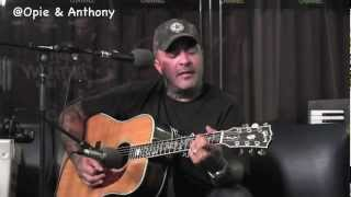 Aaron Lewis from Staind - Its Been Awhile
