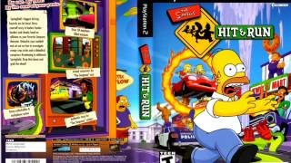 The Simpsons Hit & Run Soundtrack Lisa