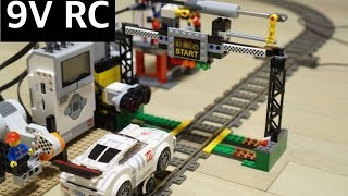 LEGO Speed Champions 75912 - RC review (9V & Mindstorms EV3 Edition) by 뿡대디