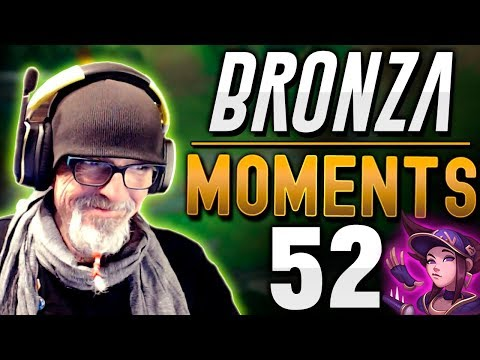 AL FIN TROLLEO A MI PADRE | BRONZA MOMENTS (Capítulo 52) League of Legends thumbnail
