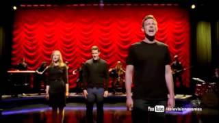 Glee season 4 episode 4 ''The Break Up'' promo 2