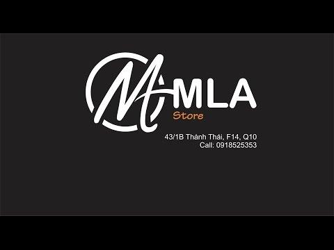 Dem ganh hao nho dieu hoai lang - Sample Style MLA