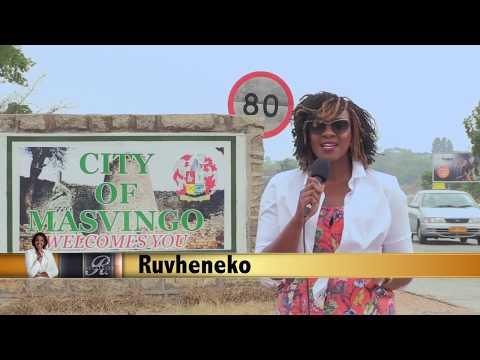Ruvheneko Election Debates Tour: Masvingo #ZED2018