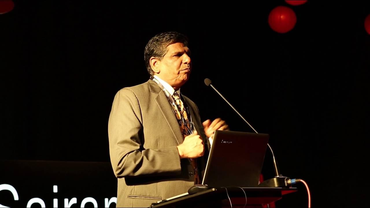 The essence of C | Yashavant Kanetkar | TEDxSairam
