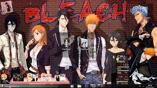 ♡·.·★ Pack Bleach ♡·.·★